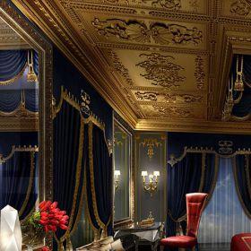 Conheça o The 13, o hotel mais caro do mundo!