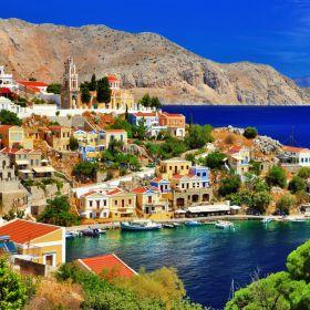 Roteiro de viagem! 3, 5 e 7 dias na Grécia!
