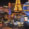 Las Vegas - Corra para lá: se gosta do clima extravagante de Vegas. Fuja de lá: se não quer pagar caro pelas festas de réveillon