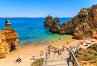 Portugal é eleito o melhor destino de 2016