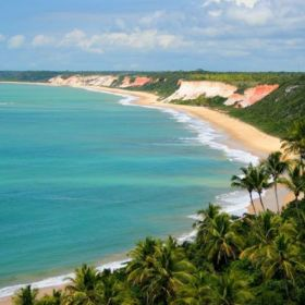 Roteiro de 3, 5 e 7 dias no Sul da Bahia
