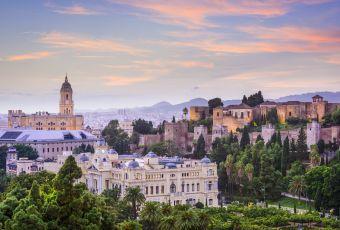 Espanha: Málaga é imperdível para fãs de artes