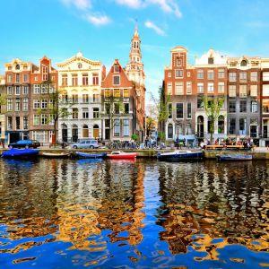<p><strong>Norte da Europa: Essa viagem inclui Holanda, França, Suíça e Itália. Que...