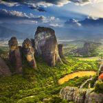 <p><strong>Grécia, Bulgária e...