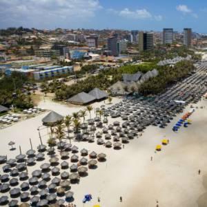 """<p dir=""""ltr"""">Fortaleza (Ceará) - Corra para lá: se procura uma festa de réveillon..."""