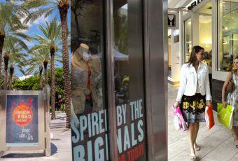 Miami: confira os melhores shoppings e outlets da cidade