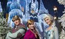 """Filme """"Frozen"""" abrirá o Natal dos parques da Disney, em Orlando"""