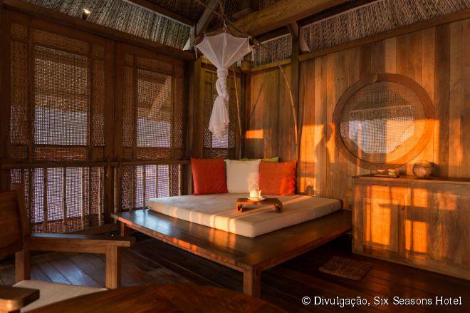 Hotel No Vietn Eleito A Hospedagem Mais Sexy Do Mundo