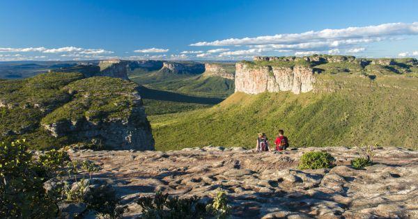 Turismo na Chapada Diamantina: o que fazer na região - Pureviagem.com.br