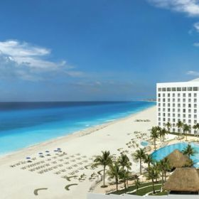 Cancún: veja 7 resorts all-inclusive do destino mexicano