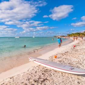 Cancún: veja as praias paradisíacas do destino mexicano