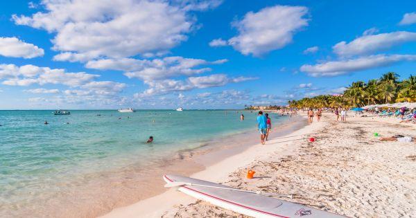 Turismo em Cancún: veja suas praias paradisíacas - Pureviagem.com.br