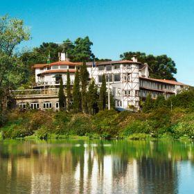Os 10 melhores hotéis do Brasil em 2015
