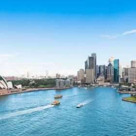 Turismo em Sydney: o que fazer na cidade da Austrália
