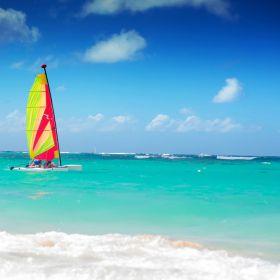 Os 20 destinos mais visitados do Caribe
