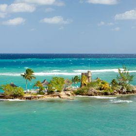 As praias de nudismo mais famosas do Caribe
