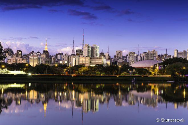 Com 5.789 edifícios, São Paulo conquistou 18.442 pontos no ranking