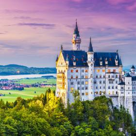 Alemanha: 8 atrações incríveis da Baviera
