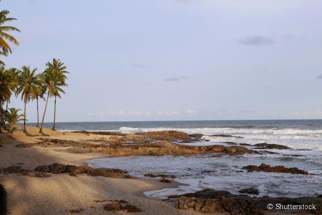 Além das belas praias, a região hoteleira da Costa do Sauípe possui alguns dos resorts mais luxuosos do Brasil