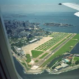 Aeroporto Santos Dumont 80 anos: veja vídeo de chegada na Cidade Maravilhosa