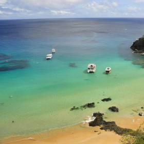 Nordeste: As 20 melhores praias da região