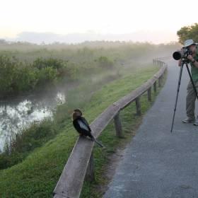 Estados Unidos tem emprego dos sonhos para fotografos que amam viajar