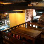 Restaurante é considerado o mais antigo da...