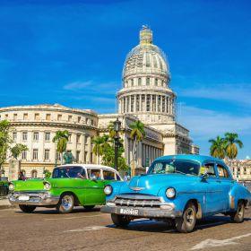 Turismo em Havana: o que fazer na capital cubana