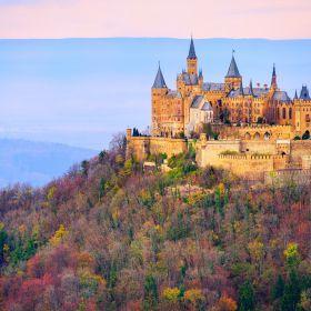 Alemanha: os 10 castelos mais bonitos do país