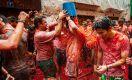 Confira 12 festivais estranhos ao redor do planeta