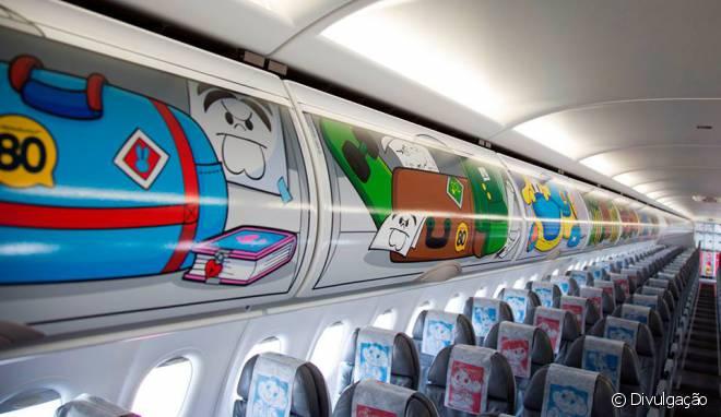"""A Avianca é a primeira empresa aérea brasileira a receber a classificação """"A"""" da Anac"""