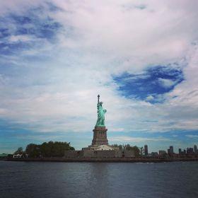 Nova York: Os segredos por trás da Estátua da Liberdade