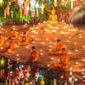 Tailândia: Perdeu o Festival das Luzes? Saiba como ir ano que vem!