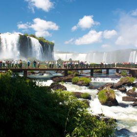 Foz do Iguaçu: confira o que fazer além das Cataratas
