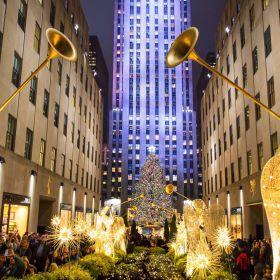 Nova York: os melhores lugares para ver a decoração de Natal