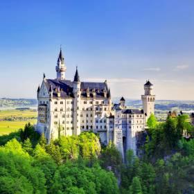 Alemanha: o que visitar no belo país europeu