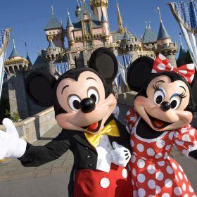 Disney: veja os hotéis de luxo do parque