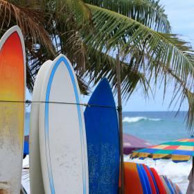 Tailândia: veja os melhores lugares para surfar no país