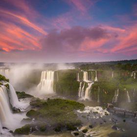 Cataratas do Iguaçu: visite o Parque Nacional do Iguaçu