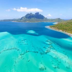 Polinésia Francesa: as melhores praias da região
