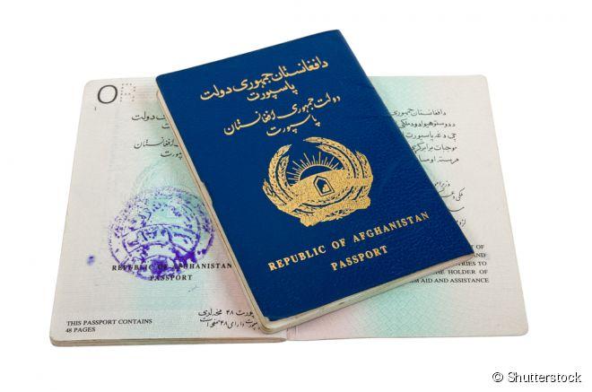 Cidadãos do Afeganistão são proibidos, sob qualquer hipótese, de entrar no Kuwait