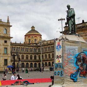Turismo em Bogotá: o que fazer na capital colombiana