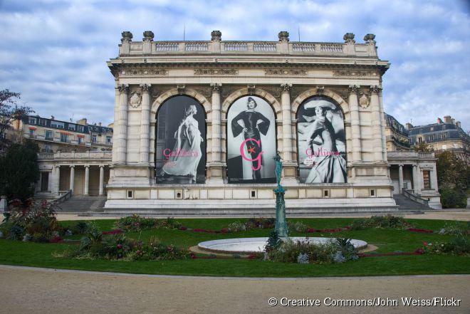 O Palais Galliera Musée de la Mode, localizado em Paris, a capital francesa, é considerado um dos melhores museus da moda no mundo