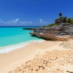 México: as 10 melhores praias do país
