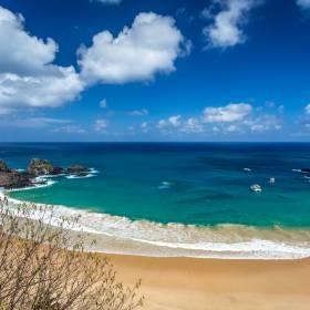Baía do Sancho, em Fernando de Noronha, perde o posto de melhor praia do mundo