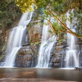20 cachoeiras no Brasil que você não pode deixar de conhecer!