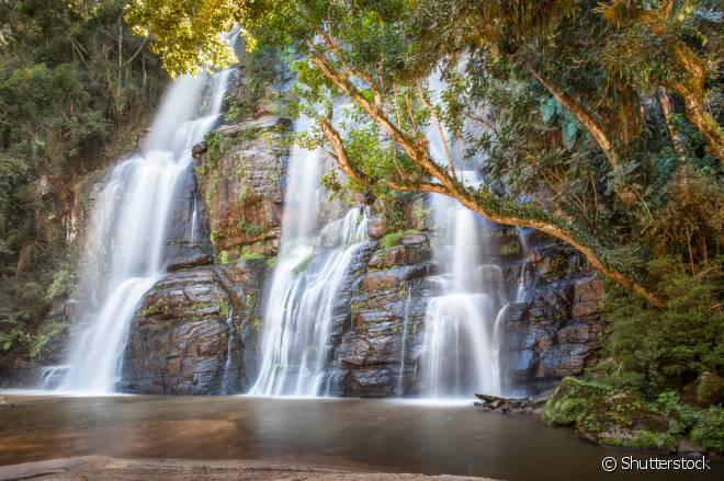 Brasil abriga a maior reserva de água doce do mundo!