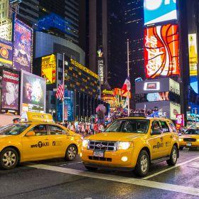 Nova York tem tours cinematográficos imperdíveis