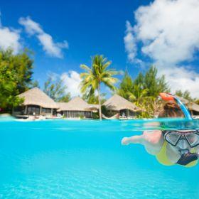 Confira 15 lugares com água cristalina ao redor do mundo