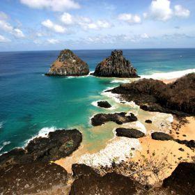 Fernando de Noronha está entre os destinos mais populares para o verão de 2015